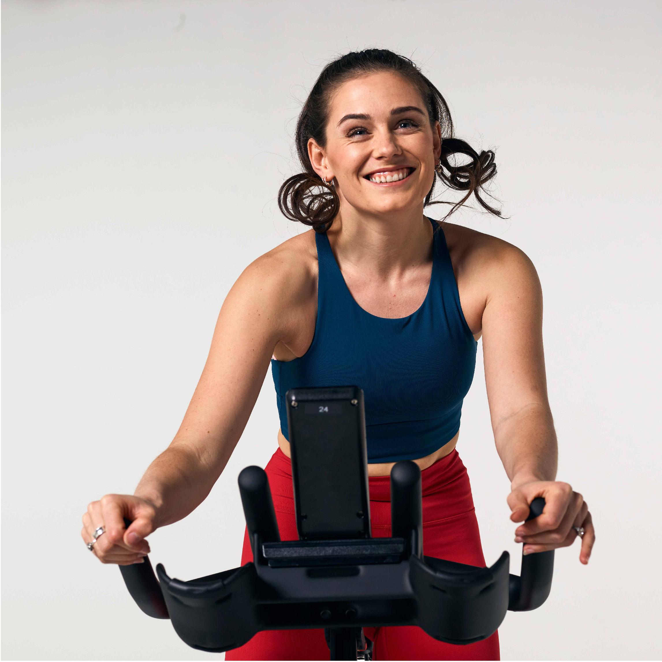 Cycle Christina