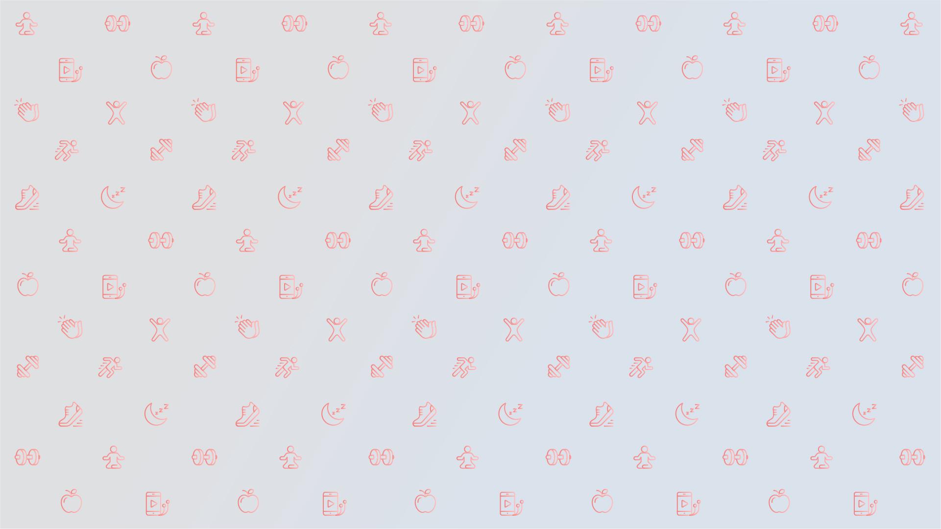 Icons – Background