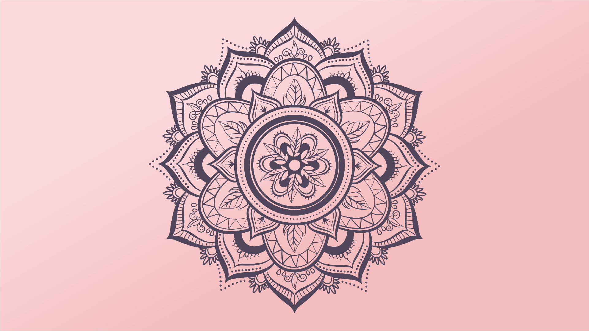 Mandala – Background