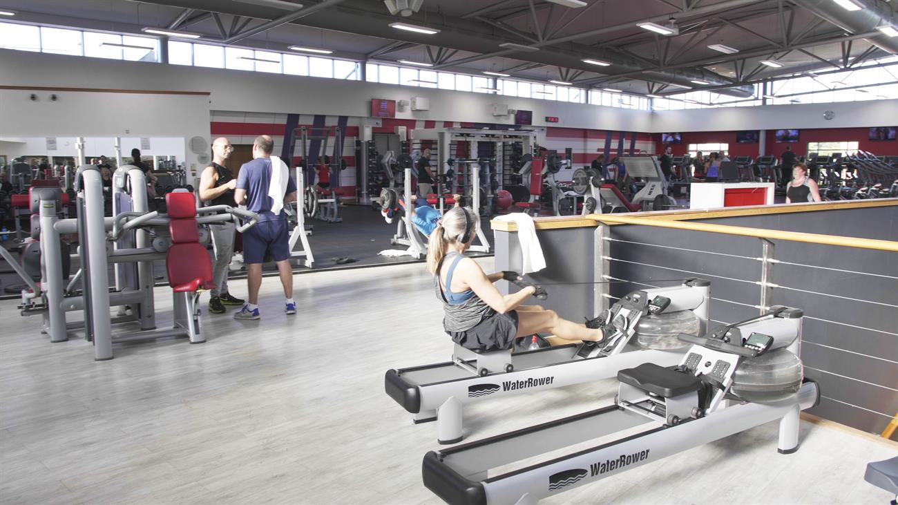 Cricklewood gym pool personal training virgin active