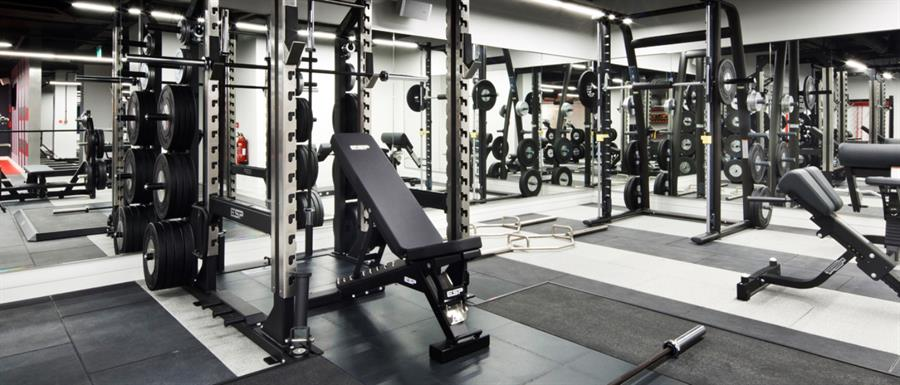 Walbrook Gym, Pool & Personal Training | Virgin Active